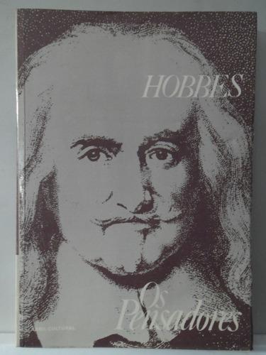 Os Pensadores - Hobbes