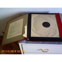 Coleção De Disco P/ Gramofone -grafonola