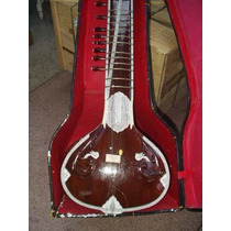 Sitar Indiano