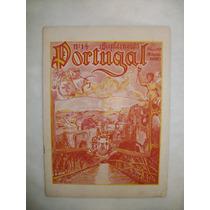 Antiga Revista Suplemento Portugal Nº 14 1926