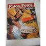 #1700# Revista Antiga Fatos E Fotos Nº 1122!!!