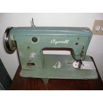(gorpley) Antiga Máquina De Costura - Venda No Estado!!!
