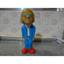 Boneco Cocada ,ator Ronny Cocegas Do Sbt