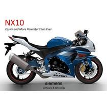 Siemens Nx 10 Portugues - 64 Bits !