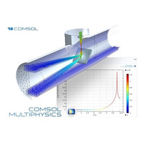 Comsol Multiphysics 5.1