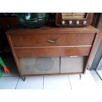 Radiola Antigo Pe Palito Anos 50 ,60