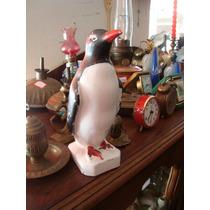 Pinguim De Geladeira