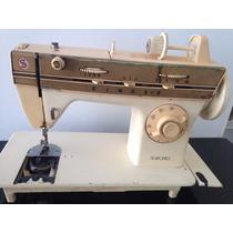 Maquina De Costura Singer, Decoração *antiga