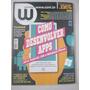 Revista W Startup Apps Mobile Tutoriais Ed. Europa Frete 8