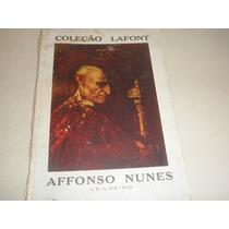 Catálogo Leilão De Antiguidades - Ano 1945