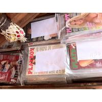 Coleção Revista Playboy Melhor Preço De Julho 75 A Dez 2012