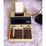 Calculadora De Mesa Facit 2230.