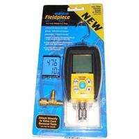 Vacuômetro Digital Fieldpiece Svg3 C/alarme E Cronômetro