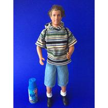 Boneco Ken Estrela/ Mattel Mágico Barbear. Barbie