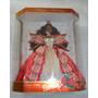 Boneca Barbie Edição Especial - Rara - Item De Colecionador