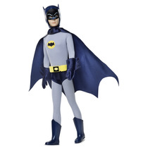 Barbie - Ken Collector Batman Classic Tv Series 2013