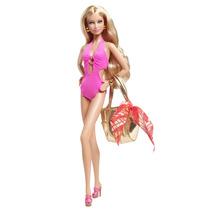 Barbie Collector Basics Praia Collection 003 #4 Nrfb