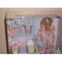 Barbie Emfermeira Nao Gravida