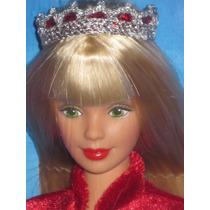 Barbie Very Velvet - Nao Gravida
