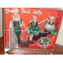 Barbie Estacie E Kelly ***ela Canta Musica **** No Brasil