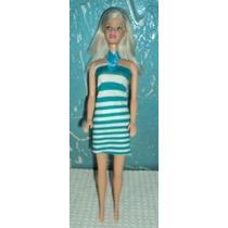 Boneca Barbie Mattel Década De 90!! (b.14)