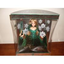 Barbie Holiday 2004 Nao Gravida No Brasil
