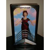 Barbie Titanic *** Muito Rara *** Nao Gravida