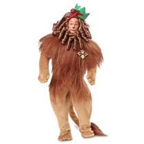 Barbie Collector Ken The Wizard Of Oz Cowardly Lion