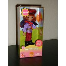 Barbie Kelly Nao Gravida