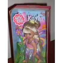 Barbie Kelly Kayla ***no Brasil *** Nao Gravida