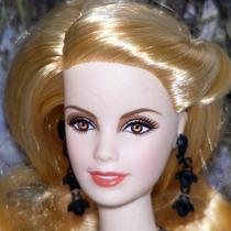 Barbie Twilight Eclipse Amanhecer Rosalie *** Nao Gravida **