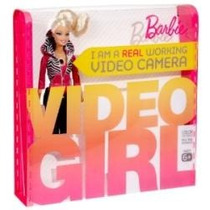 Barbie Video Girl Pronta Entrega