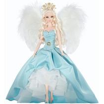 Barbie Angel 2010 No Brasil Nao Gravida Muito Rara