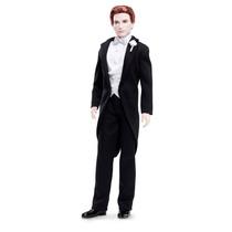 Barbie Twilight Edward Breaking Dawn Noivo / Nao Gravida