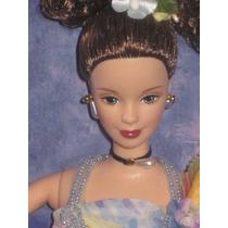 Barbie Pierre Renoir -nunca Retirada Da Caixa