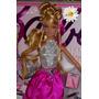Barbie Fab Girl 2008 No Brasil