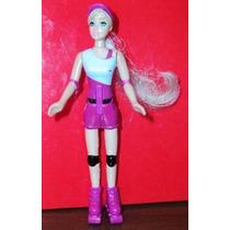 Barbie Mattel 2011 Coleção Kraft Foods Brasil (br)