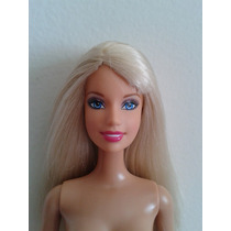 Barbie Fashion Fever Mattel 2008 Nua Nova