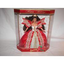 Barbie Happy Holiday 1997 * No Brasil * Nao Gravida