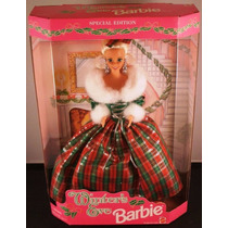 Barbie Winter