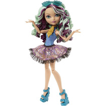 Boneca Ever After High Mirror Beach Madeline Hatter Mattel