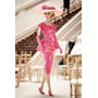 Barbie Silkstone Fashionably Floral 2015 Pronta Entrega Nrfb