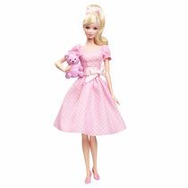Boneca Barbie Collector ( Colecionável) - Mattel