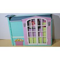 Casa Da Barbie 2008