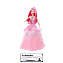 Barbie Rock And Royal Musical