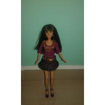 Barbie Morena Linda