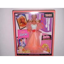 Barbie ! My Favorite Barbie 1985 ! Rara Para Colecionadores