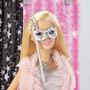 Cabine De Fotos - Barbie - Três É Demais - Mattel