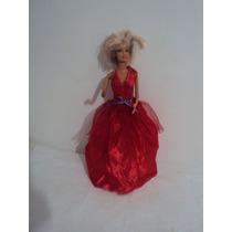 Boneca Barbie Bate Palma 2011 Mattel