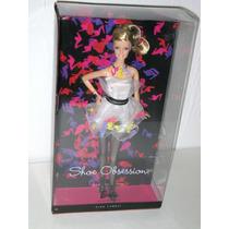 Barbie Shoe Obsession 2011 * No Brasil * Nao Gravida *